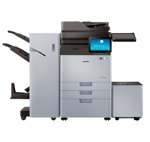 Color Copiers Lease & Support